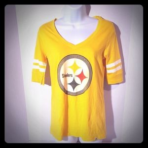 Women's Pittsburgh Steelers T-shirt NWOT